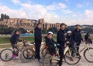 Rom Zentrum: 4-stündige Radtour