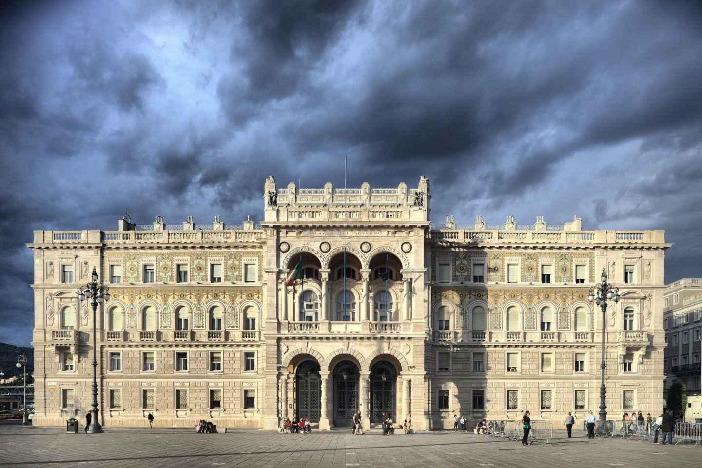 Triest: Privater Rundgang Habsburger Geschichte