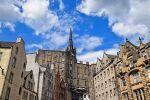 Private Customizable Edinburgh Tour With a Local