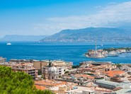 Messina: Off-the-Beaten-Spaziergang Private Tour mit Führer