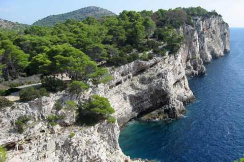 From Vodice: Kornati & Telašćica National Park Cruise Tour