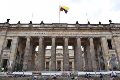 Layover City Tour or Conexion in Bogota