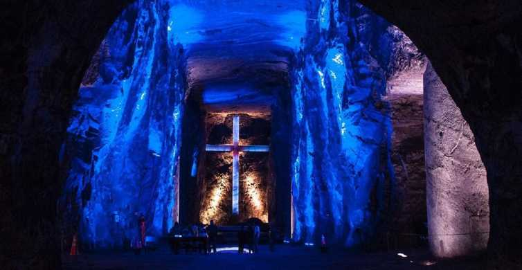 Bogotá: Private Zipaquirá and Salt Cathedral Tour