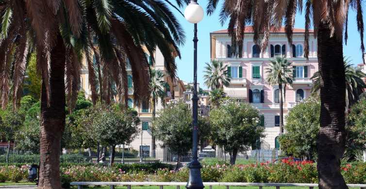 La Spezia: 2,5-uurs privé wandeltocht met een lokale gids