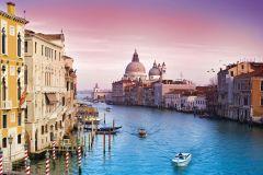 De Rovinj: Viagem de Barco de 1 Dia a Veneza