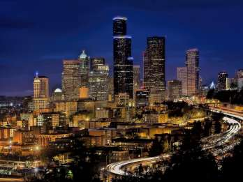 Seattle: Selbstgeführte Audiotour