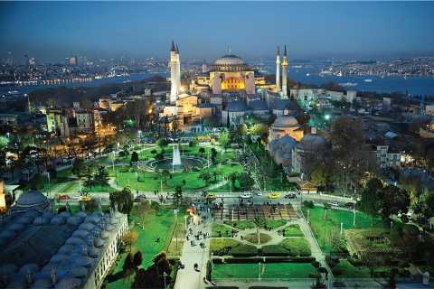 Istanbul: Full-Day Heritage Tour