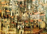 Florenz: 2,5-stündige mittelalterliche Tour