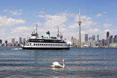 Toronto: Excursão Turística em Pequeno Grupo