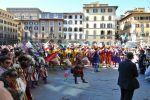 From La Spezia: Private Shore Excursion to Pisa & Florence