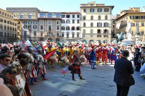 Van La Spezia: Private Shore Excursion naar Pisa en Florence