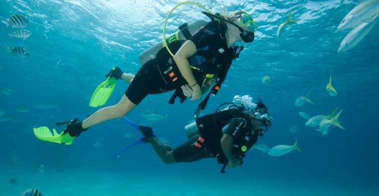 Gran Canaria: Scuba Diving for Beginners