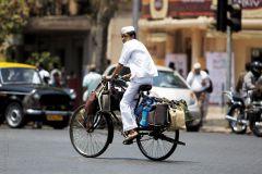 De Mumbai: Excursão Terrestre de Meio Dia
