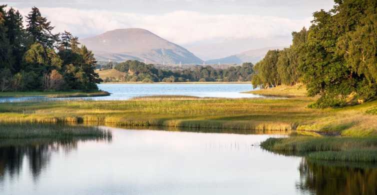 Cairngorms and Speyside Whisky Tour from Inverness