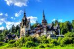 From Bucharest: Dracula and Peles Castles Premium Tour