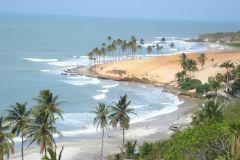 Traslado Aeroporto de Fortaleza para Praia da Lagoinha