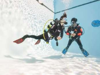 Gran Canaria: 3-tägiger PADI Open Water Diver Tauchkurs