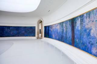 Reserviertes Ticket für das Musée de l'Orangerie