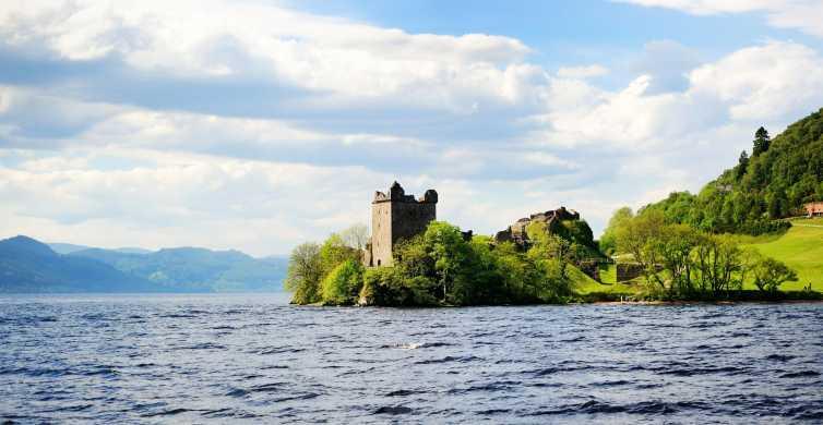Loch Ness: tour di 1 giorno da Inverness