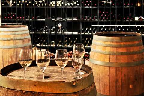 From Washington, DC: Virginia Wine Country Private Day-Trip