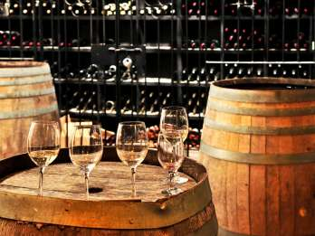 Von Washington, DC: Virginia Wine Country Private Day-Trip