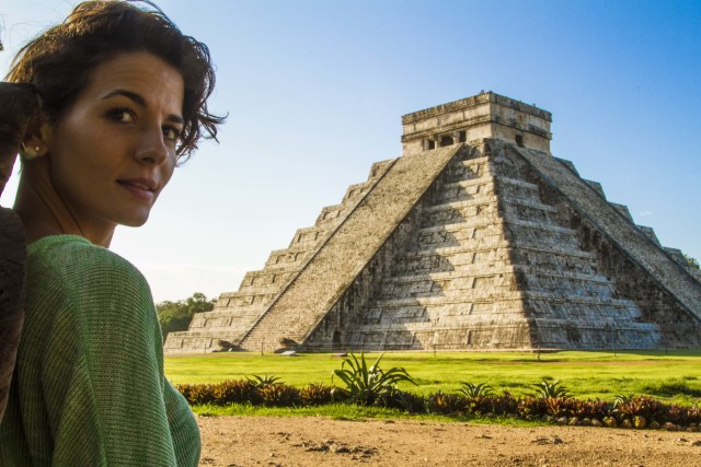 Chichen Itza: Private Tour from Cancún and Riviera Maya