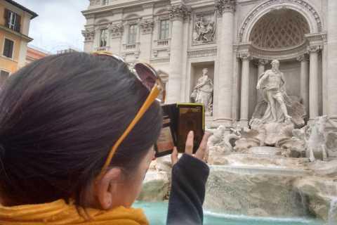 Roma: Full-Day Tour w / Musei Vaticani e Cappella Sistina