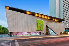 Toronto: Ingresso p/ o Museu dos Sapatos (Bata Shoe Museum)