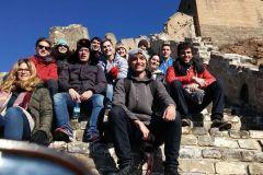 Mutianyu: Excursão Grande Muralha da China Saindo de Pequim