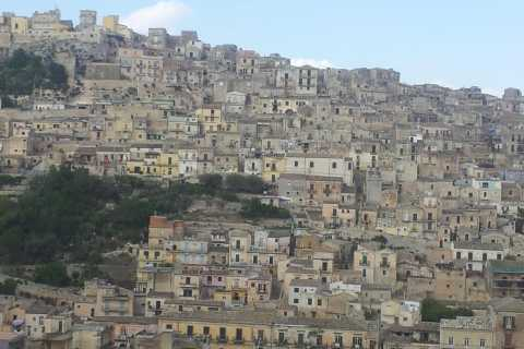 Noto, Modica and Ragusa: The Baroque Tour from Catania