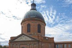 Toulouse: Passeio a Pé Privado do Banco do Rio Esquerdo