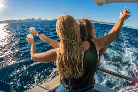 Barcelona: 2-Hour Boat Party
