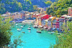 De Gênova: Excursão Gênova e Portofino 1 Dia