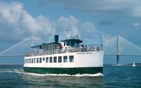 Charleston: Historic Harbor Cruise