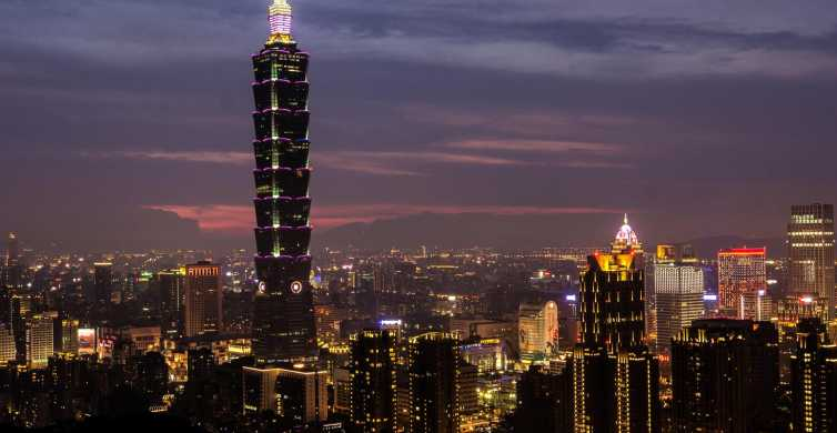 Taipei Like a Local: Customized Guided Tour