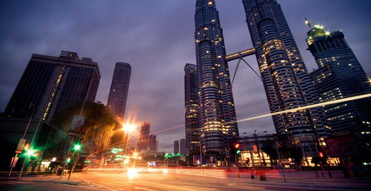 Kuala Lumpur: Private Customized Walking Tour with a Local