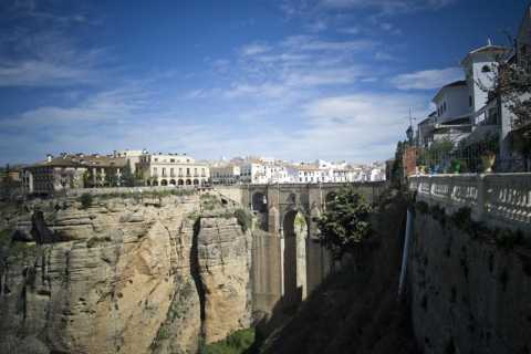 From Seville: Full-Day Private Tour to Ronda