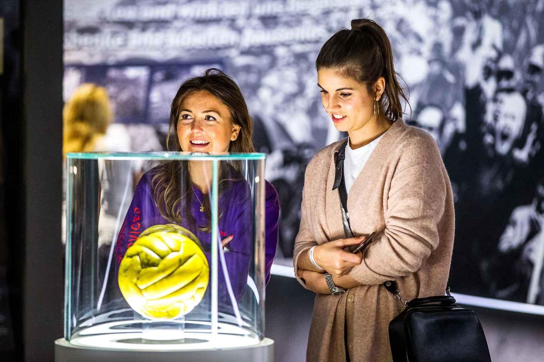 Dortmund: Deutsches Fußballmuseum