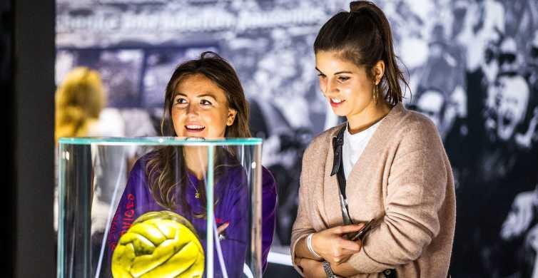 Dortmund: German Football Museum