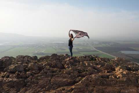 Nazareth Day Tour to Haifa, Acre and Rosh Hanikra