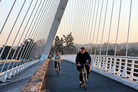 From Strasbourg: 3.5-Hour Bike Tour to Kehl