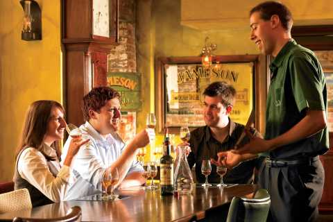 Dublin: The Whiskey Trail Experience