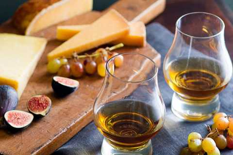 Galway: The Whiskey Trail