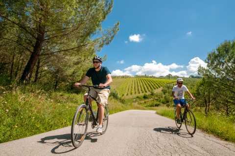 Tuscany Bike Tour De Florença