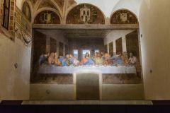 O Melhor de Milão: Excursão Sem Fila Duomo e Última Ceia