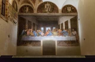 Mailands Highlights: Duomo ohne Anstehen & Letztes Abendmahl