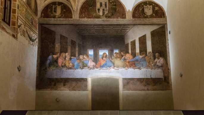Tour Milán: Duomo y Última Cena sin colas