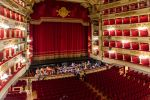 Milan: La Scala Museum and Theater Tour