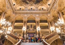Cosa vedere ad Parigi - Parigi: tour dell'Opéra Garnier con una guida esperta