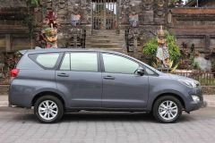 Bali: Traslado Particular do Aeroporto Ngurah Rai